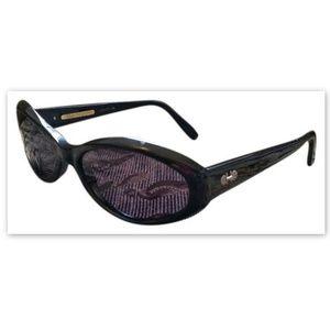 Salvatore Ferragamo Sunglasses 2012 Black Auth